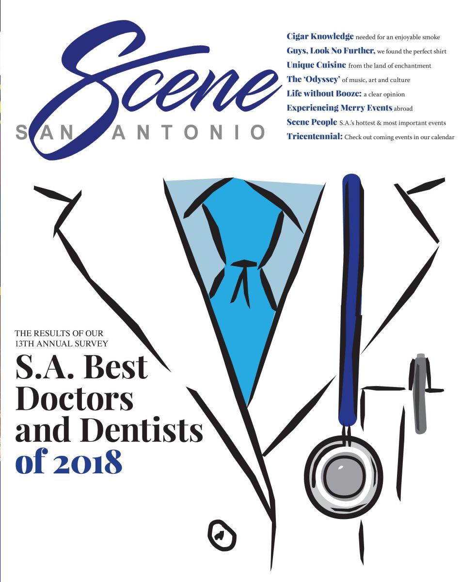 Image result for scene san antonio magazine